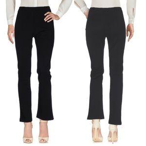 'S Max Mara | Dress Pants Black Career Stretch